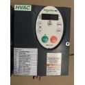 SCHNEIDER ELECTRIC  VDF  ALTIVAR 212  ATV212H075N4  8B 1311 565071 (0,75 KW, 1 HP, 4 AMPERS