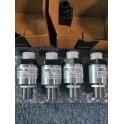 2pcs New HNC EL24VDC Position Switch