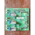 USED 1SFB536068D1013A ABB POWER SUPPLY CARD
