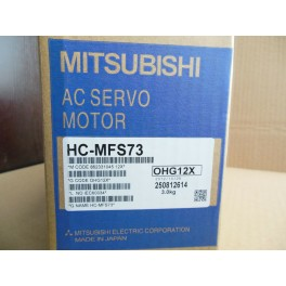 New MITSUBISHI AC Servo Motor HC-MFS73 hcmfs 73