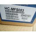 RefurbishedMITSUBISHI AC Servo Motor HC-MFS053 hc-mfs053 hcmfs053